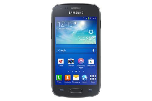 Smartphone Samsung Galaxy Ace 3 GT-S7275 4G Zwart