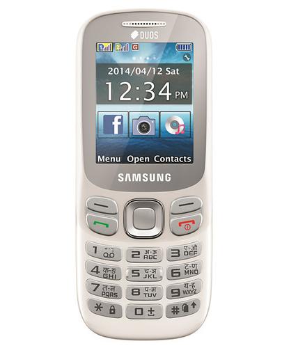 Smartphone Samsung SM-B312E