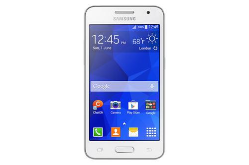 Smartphone Samsung Galaxy Core 2 SM-G355H Wit 4GB
