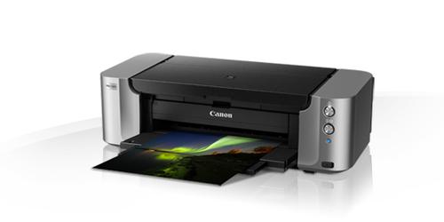 Inktjet & Foto Printer Canon PIXMA PRO-100S
