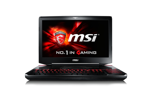 Laptop MSI Gaming GT80 2QE(Titan SLI)-032NL