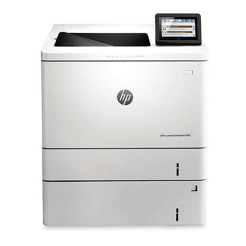 Laser Printer HP LaserJet Color Enterprise M553x