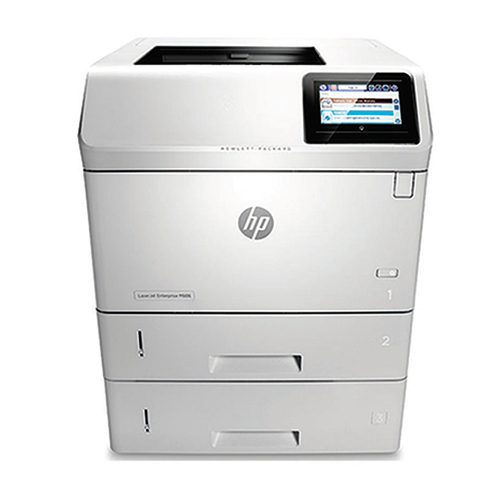 Laser Printer HP LaserJet Enterprise M606x