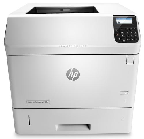 Laser Printer HP LaserJet Enterprise M604dn