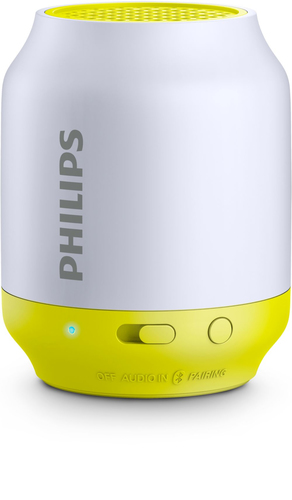 Luidspreker Philips BT50L