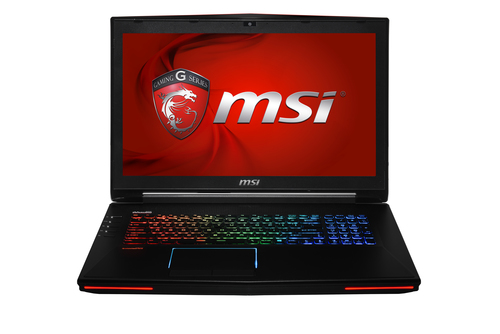 Laptop MSI Gaming GT72 2QE(Dominator Pro)-1094BE