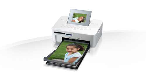 All-in-One Printer Canon Selphy CP1000