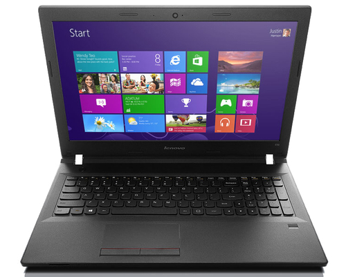 Laptop Lenovo Essential E50-80