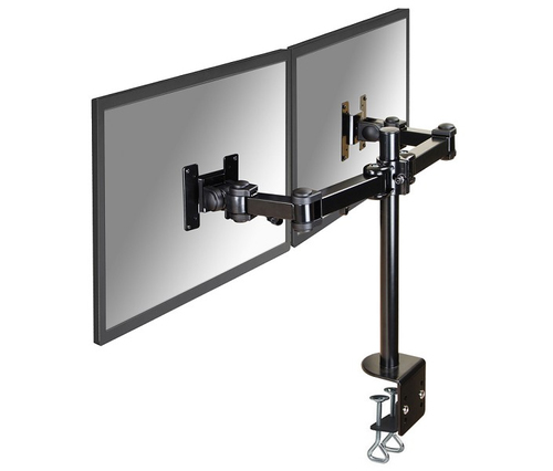 Bevestigingsysteem Newstar LCD/TFT bureausteun