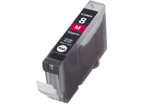 Inktpatroon Canon CLI-8M
