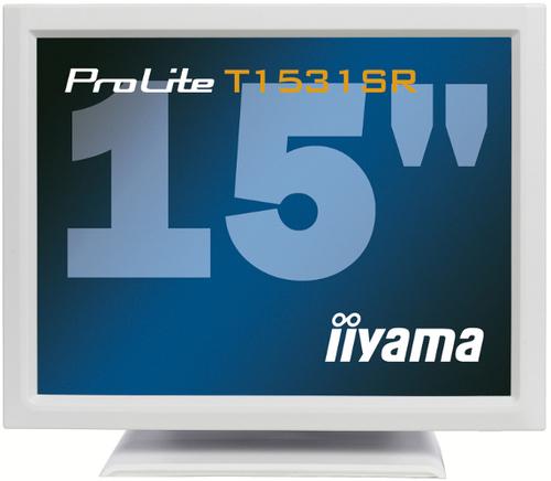 Scherm iiyama ProLite T1531SR-1