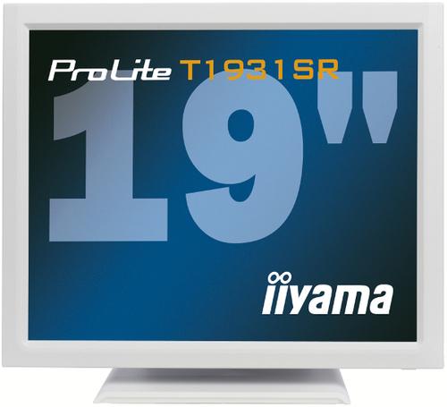 Scherm iiyama ProLite T1931SR-1