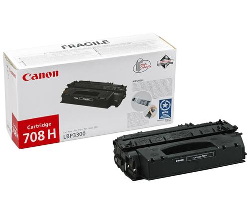 Laser Toner Canon 708H