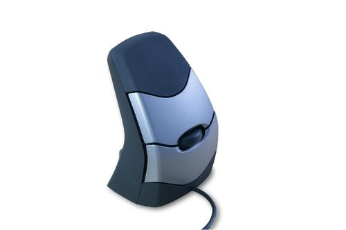 Muis BakkerElkhuizen DXT Precision Mouse