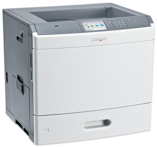 Laser Printer Lexmark C792de
