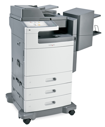 All-in-One Printer Lexmark X792dtfe