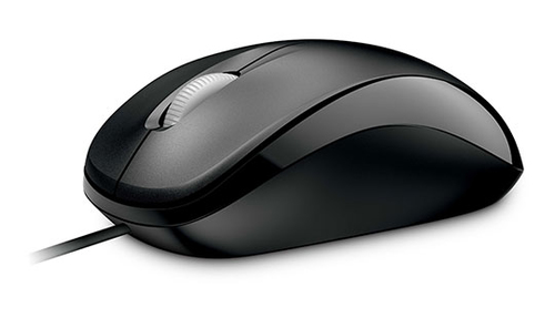 Muis Microsoft Compact Optical Mouse 500 for Business
