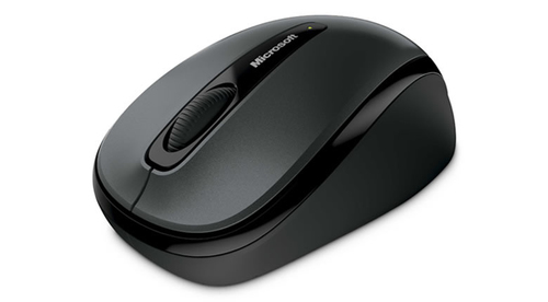 Muis Microsoft Wireless Mobile Mouse 3500 for Business