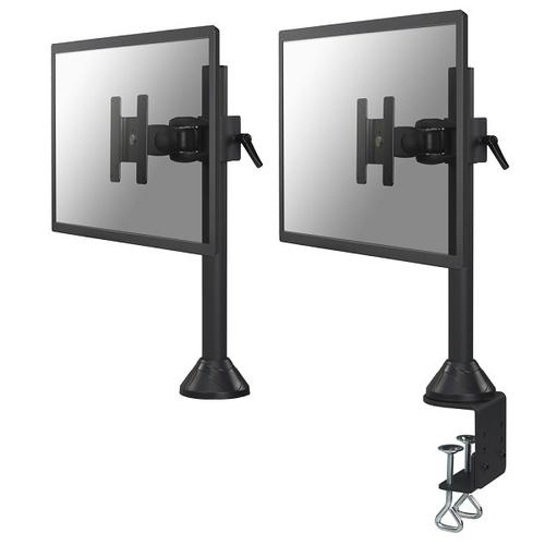 Bevestigingsysteem Newstar FPMA-D965 flat panel bureau steun