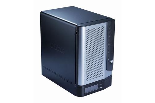 NAS Systeem D-Link ShareCenter Pro 1200