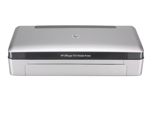 Inktjet & Foto Printer HP Officejet L411a