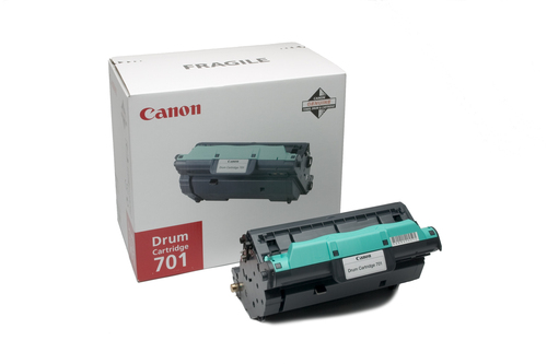 Laser Toner Canon 701