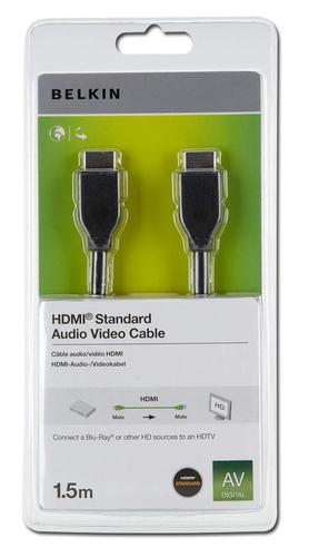 Belkin HDMI 1.4 1.5m