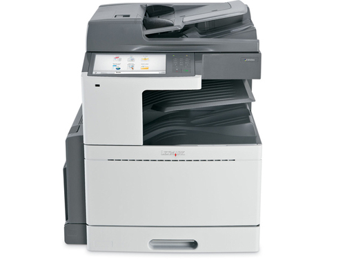 All-in-One Printer Lexmark X950de