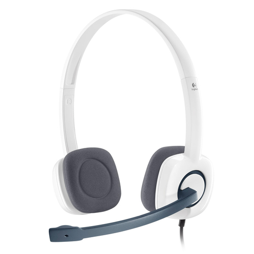 Audio hardware Logitech H150