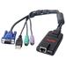 APC KVM 2G Server Module PS/2 w V/M