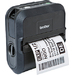Rj4030 Ruggedjet Mobile Printer With Bluetooth