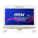MSI AE1921-WD5252G32S7PSX 46.9cm ST D525/2GB/320GB/GMA3150