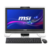 MSI AE2051-BE2184G50S7PM 50.8cm MT E2-1800/4GB/500GB/HD7340