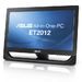 ASUS EeeTop ET2012AUKB-B012C 50,8cm E2-1800/2GB/500GB/W7HP