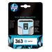 HP 363 - Blækp. Light Cyan