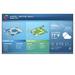 Desktop Monitor - Ud46c-b - 46in - 1920x1080 - Full Hd