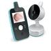 "Babyphone DECT 2.4"" 150m"
