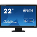 LCD Monitor 21.5in Prolite P2252HS-B1 - TN LED-Backlit, Full Hd 1080p, 1000:1, 5m/ Black