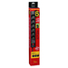 Protection Strip 6 Tel Fr 13500a 10a 2500w 525joules Tel