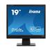 Desktop Monitor - ProLite P1905S-B2- 19in - 1280x1024 (SXGA) - Black