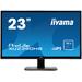 Desktop Monitor - ProLite XU2390HS-B1 - 23in - 1920x1080 (FHD) - Black