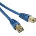 Cbl/Cat5e Shielded Patch Cable 10ft