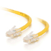 Patch cable - Cat 5e - Utp - Standard - 3m - Yellow