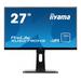 Monitor LCD 27in Prolite XUB2790HS-B1/ LED-Backlit Full HD 1080p 5ms