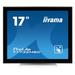 Touch Monitor - ProLite T1732MSC-W1X - 17in - 1280x1024 (SXGA) - White