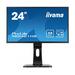 Desktop Monitor - ProLite XB2481HS-B1 - 23.6in - 1920x1080 (FHD) - Black