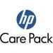 HP eCare Pack 3 Years NBD Onsite - 9x5 Cpu Only (U6578E)