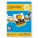 Papel reciclado HP, 80 g/m&sup2; - A4/210 x 297 mm/500 hojas