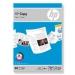 HP Papir 80gram (pk. m. 500 stk)