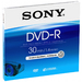 DVD-RECORDABLE 1.4GB UNITARIO  SUPL - 8 CMTS.